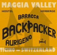 Logo Backpacker Aurigeno